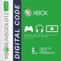 1 MONTH XBOX LIVE GOLD MEMBERSHIP (XBOX ONE/360)